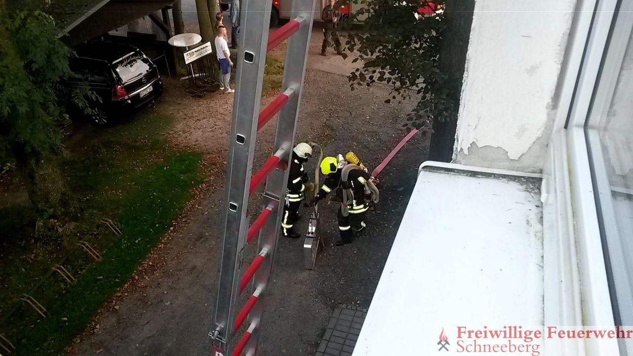FFw Schneeberg